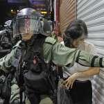 公孫策專欄:香港,美中第一個決戰場