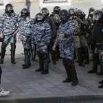 俄羅斯抗議遍地開花》上百城市遊行要求真選舉 政府卻怪YouTube替非法集會宣傳