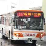 武漢肺炎》北市公車駕駛須戴口罩、量體溫 北捷提高消毒頻率