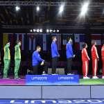 美選手泛美運動會抗議 隊友:頒獎台非政治舞台