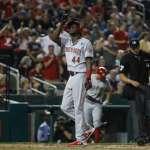 MLB》阿奇諾12戰8轟改寫聯盟紀錄 成熟球技讓紅人教頭大讚
