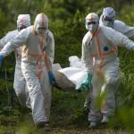 世紀瘟疫「伊波拉病毒出血熱」風暴再起!各國嚴陣以待,一文看懂如何防範