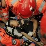 香港抗議者對暴力事件道歉:我們只是太害怕了,請體諒我們爭取民主的苦衷