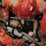 王瀚興觀點:香港人道救援是否危害國家安全?