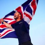 世界第1人》靠雙腳走完亞洲第一長河:英國90後青年352天征服長江