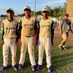 棒球》LLB次青少棒中華隊3連勝 將爭國際組冠軍