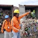 連中國也不敢做這門生意!貿易戰的背後:全球垃圾回收角力