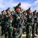 如果中國出兵鎮壓香港……港媒分析:不會動用駐港解放軍,而是出動武警部隊!