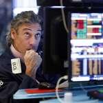 美股兩天摔掉1900點!投資人對疫情疑慮加深,開盤一度拉升後狂瀉