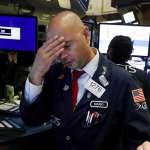 美股道瓊大跌943點 疫情再起危及全球經濟