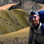 英國小伙352天成為徒步長江全程世界第一人