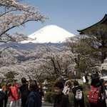 中國遊客在日本人均消費最高的地方,居然是一個村莊!