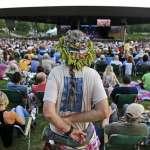 胡士托音樂節50周年》從嬉皮世代的反戰風潮到千禧世代的體驗經濟,歐美大型音樂節歷久不衰