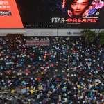 陳國祥觀點:香港反送中,一場水與石頭之間的戰爭