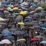 用深圳取代香港?不見得,維持一個資本主義制度的香港,才是中國最佳的利益