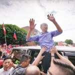 「韓粉越來越凝聚,韓國瑜當選機率卻越低!」范世平:韓已放棄中間選民與年輕族群