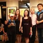 學生藝術家林桂彤個展 16-22日新莊客旅人文藝術空間展出