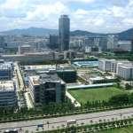 香港動蕩之際深圳升格中國示範區,這是一步什麼棋?