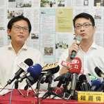 幕後》有決策委員認為「應由黃國昌參選」 時力今仍通過賴嘉倫提名案