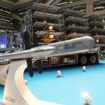 既是飛機,也是飛彈!「台版哈比」劍翔無人機連同發射車亮相 代表的是這個意義…