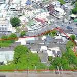 舊宿舍鐵道巷變身「地方創生基地」 今年底陸續完成