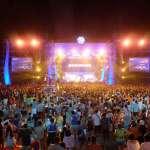 貢寮國際海洋音樂祭30日開唱 搭乘鐵路及客運享受音樂輕旅行