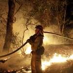 地球之肺窒息中!亞馬遜今年逾7萬場野火 「巴西川普」總統反控環保NGO縱火