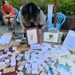 內行人必逛的台北7大文創市集!想找原創商品、手工藝品,甚至有機生鮮蔬果都沒問題