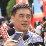 批綠營執政「治國靠騙術、賺錢靠淘空」 郝龍斌:民進黨才欠台灣一個道歉