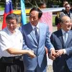 陳淞山觀點:韓國瑜作法自斃,郭台銘絕地反攻