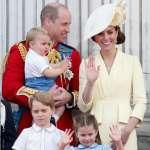 英國威廉王子接地氣 全家搭乘廉價航空出行引轟動