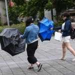 連與隆專欄:颱風裡的SDG