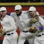 MLB》大聯盟黑白球衣評價兩極 法蘭柯納:讓球員看起來像白痴