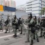 張秀賢專欄:誰將香港推上自毀的不歸路