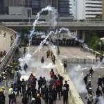 十一國慶大限將至,習近平恐顏面盡失!香港問題難解,北京動手壓力日益沉重