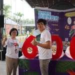 台中國際動漫博覽會8/26日閉幕 參觀人次破6萬