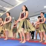 紐西蘭毛利青少年 回訪臺灣原住民族部落