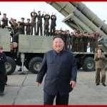 金正恩前天試射「超大型火箭砲」,有何特別之處?韓媒:他對川普的承諾因此破局