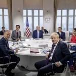 G7峰會知多少》貿易戰、英國脫歐、氣候變遷...7國領導人在法國小鎮的年度鬥智大會