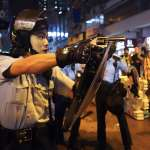 香港即將進入戒嚴狀態?港府傳將動用《緊急法》,大幅升高鎮壓行動