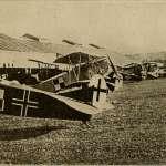 許劍虹觀點:失去祖國卻打遍天下的波蘭空軍