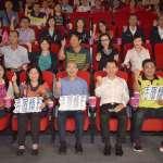 「勞工對高雄非常重要!」韓國瑜:今年市府已創造逾7萬個工作機會