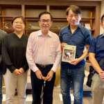 陳水扁讚時力:拿3席不分區不是夢、區域立委將讓民進黨吃足苦頭