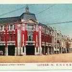 書店是都市專屬的風景:《台北城中故事》選摘(1)