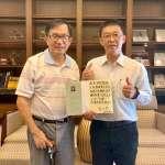 陳水扁昨讚時力「將讓民進黨吃足苦頭」 今卻表態:鳳山唯一支持許智傑
