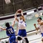 籃球》首屆臺灣與亞洲區大學籃球交流賽彰化開打 UBA冠軍健行開紅盤
