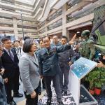 多維觀點》國防產業「南非化」,台灣的「難飛」困境