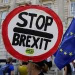 力阻無協議脫歐噩夢》英國34座城市將舉行「阻擋政變、捍衛民主」大遊行