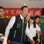批蔡英文「暴政必亡」 郭台銘:她用國家錢選舉、法院也變民進黨開的