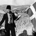 「一個在貧困中默默無聞死去的人,可能是最了不起的英雄!」讓兩萬名中國人免於日軍屠殺的「丹麥辛德勒」:辛德貝格